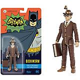 Фигурка Funko Action Figure: DC Heroes: Книжный червь, 13912