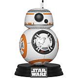 """Фигурка Funko POP! Bobble: """"Звездные войны: Эпизод 9"""" BB-8, 39886"""