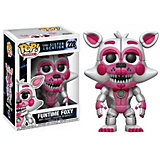Фигурка Funko POP! Vinyl: Games: FNAF: Sister Location: Весёлая Фокси, 14062