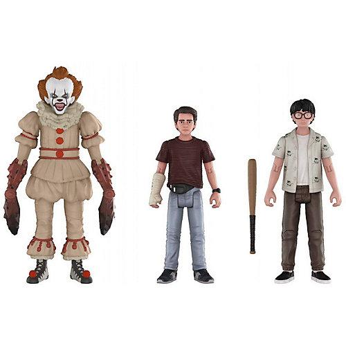 """Набор фигурок Funko Action Figures: """"Оно"""" Пеннивайз, Ричи и Эдди, 30012 от Funko"""