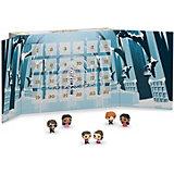 """Набор фигурок Funko Vinyl Figure: """"Рождественский календарь"""" Гарри Поттер 24 шт, 42753"""