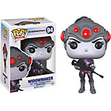 Фигурка Funko POP! Vinyl: Games: Overwatch: Роковая вдова, 9301