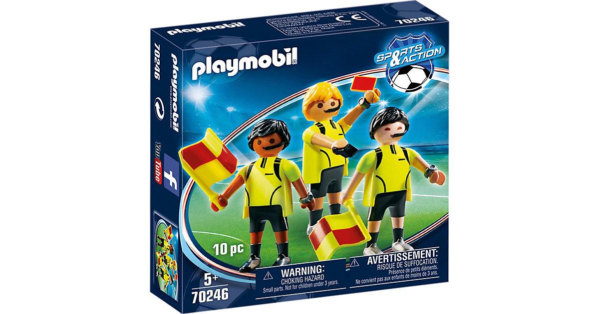 PLAYMOBIL® 70246 Schiedsrichter-Team