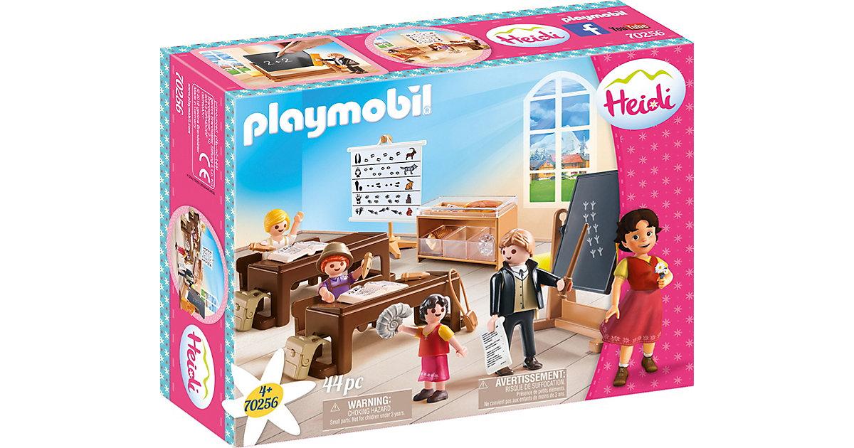 PLAYMOBIL® 70256 Schulunterricht im Dörfli