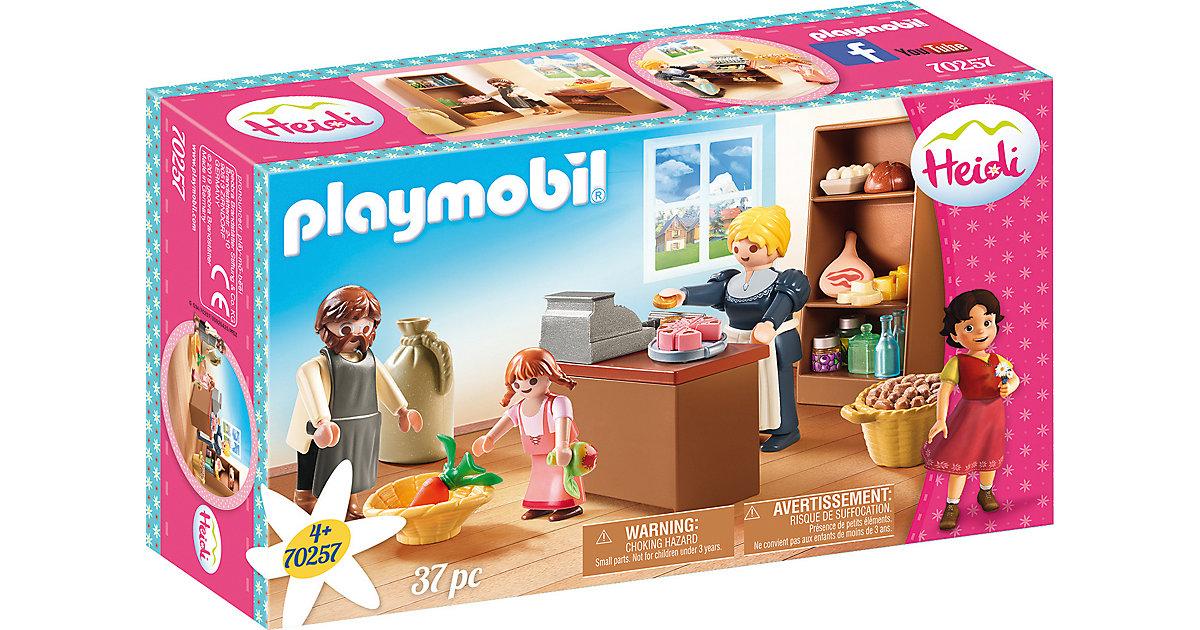 PLAYMOBIL® 70257 Dorfladen der Familie Keller
