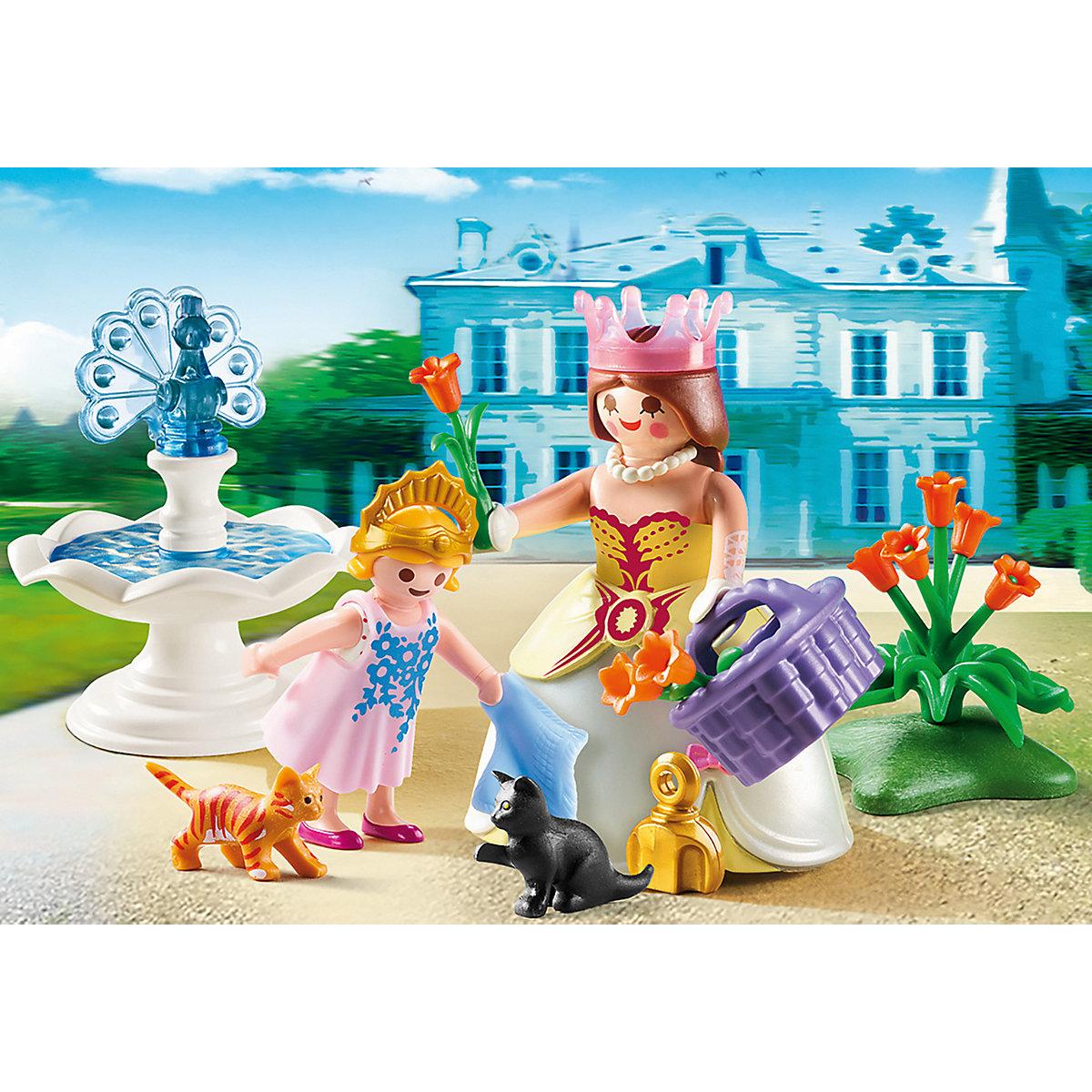 "PLAYMOBIL® 70293 Geschenkset ""Prinzessin"" PLAYMOBIL Princess kr7oj"