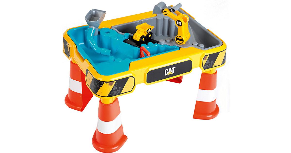 CAT Sand und Wasserspieltisch