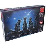 Пазл Prime 3D «Желание на звезду», 500 деталей (стереоэффект)