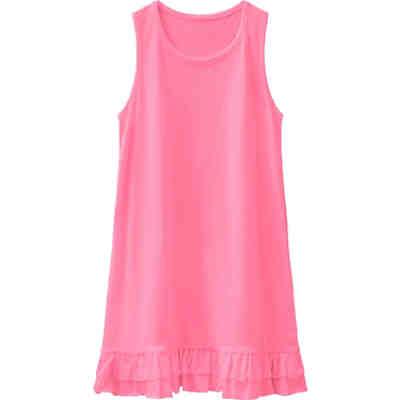 Neu name it Kinder Jerseykleid NKFVIGGA Organic Cotton 13227884 für Mädchen