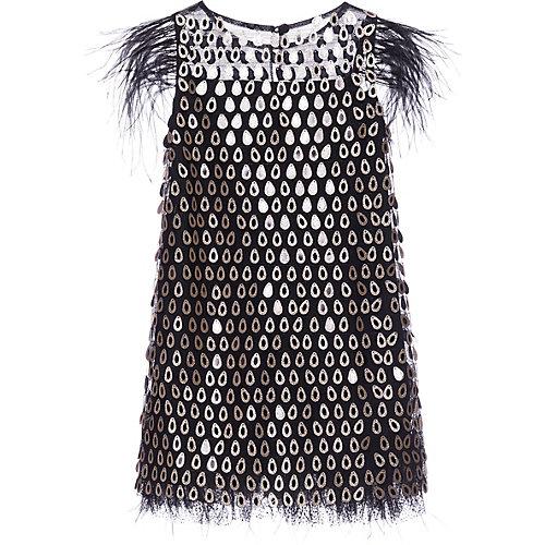 Нарядное платье Choupette - черный от Choupette