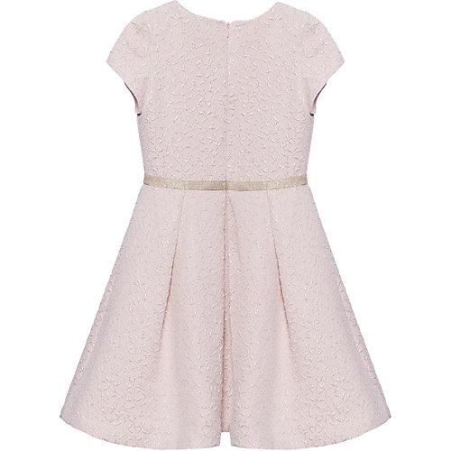 Нарядное платье Choupette - блекло-розовый от Choupette