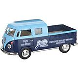 Коллекционная машинка Serinity Toys 1963 Volkswagen Пикап, синяя