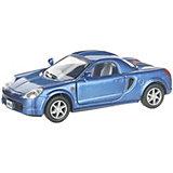 Коллекционная машинка Serinity Toys Toyota MR2, синяя