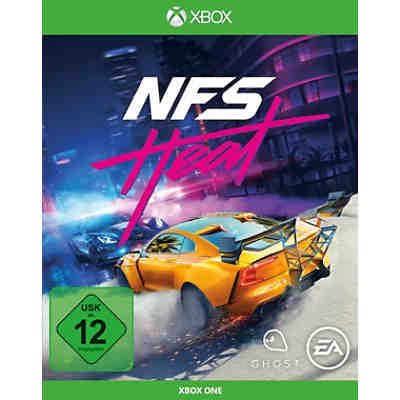 XBOXONE Need for Speed Heat
