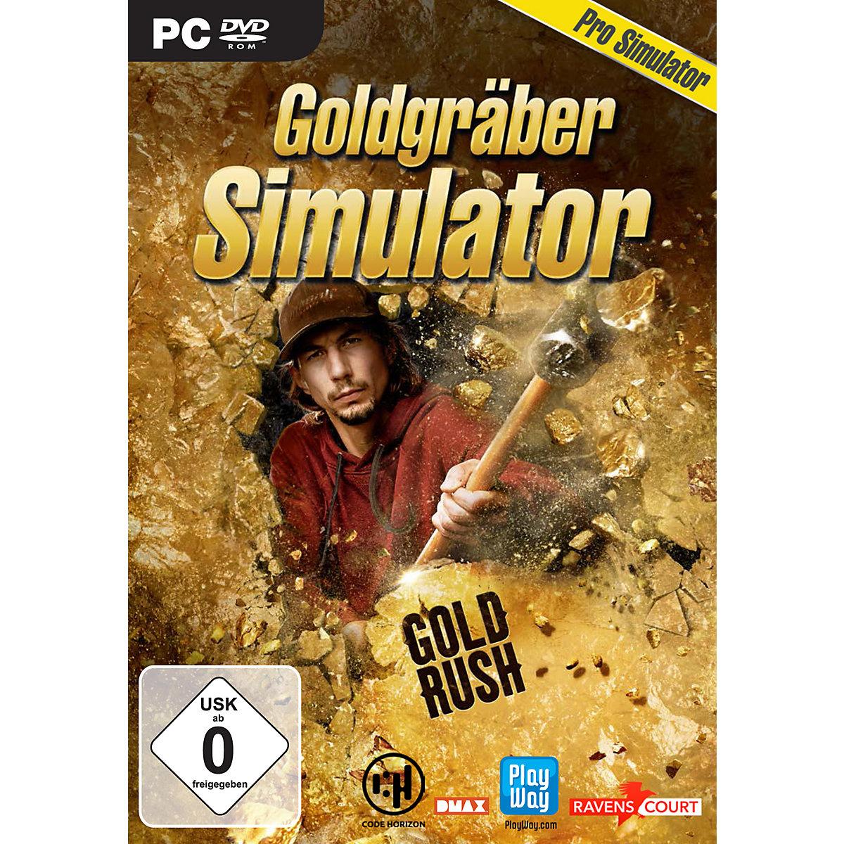 Goldgräber Simulator Kostenlos