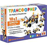 """Набор для робототехники ND Play Трансформер """"Шмель"""" 10 в 1"""