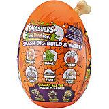 Игровой набор Zuru Smashers Гигантское яйцо динозавра