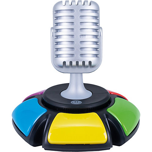 """Интерактивная игра ZanZoon """"Умный микрофон"""" от ZanZoon"""
