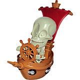 Проекционный тир Fotorama Johnny the Skull Джонни Пират с 1 бластером