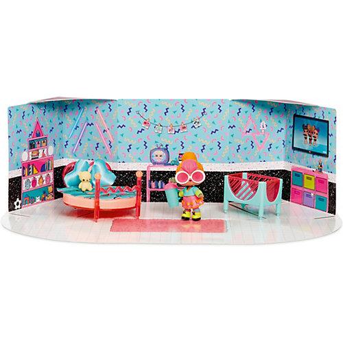 Игровой набор MGA L.O.L. Кукла с аксессуарами от MGA