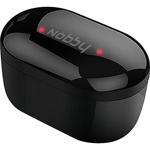 Наушники Nobby Practic T-102, черные