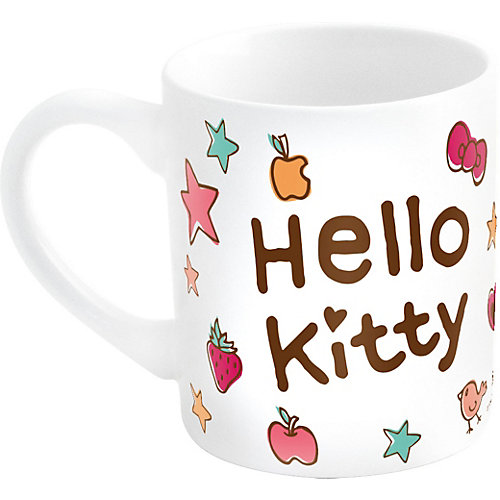 Кружка керамическая Stor Hello Kitty 220 мл от Stor