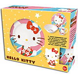 Набор посуды Stor Hello Kitty