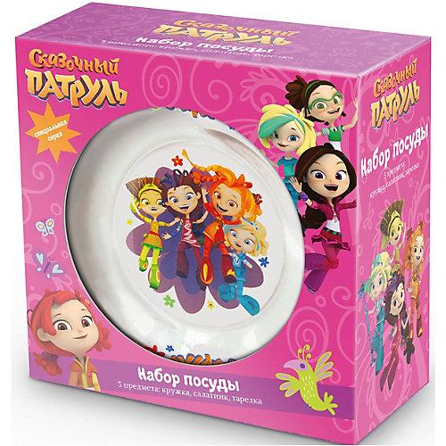 Набор посуды ND Play Сказочный Патруль от ND Play