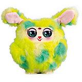 Интерактивная игрушка Tiny Furries, Lime