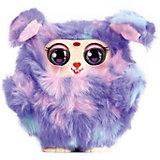 Интерактивная игрушка Tiny Furries, Lilac