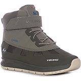 Ботинки Viking Ted