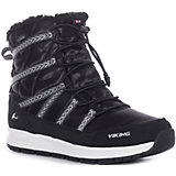 Утепленные Ботинки Viking