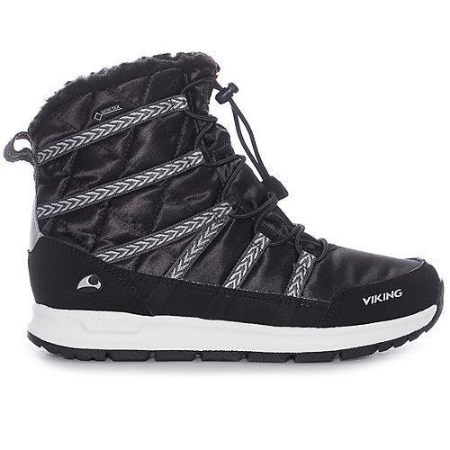 Утепленные Ботинки Viking - schwarz-kombi от VIKING