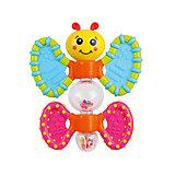 Развивающая игрушка Жирафики Бабочка