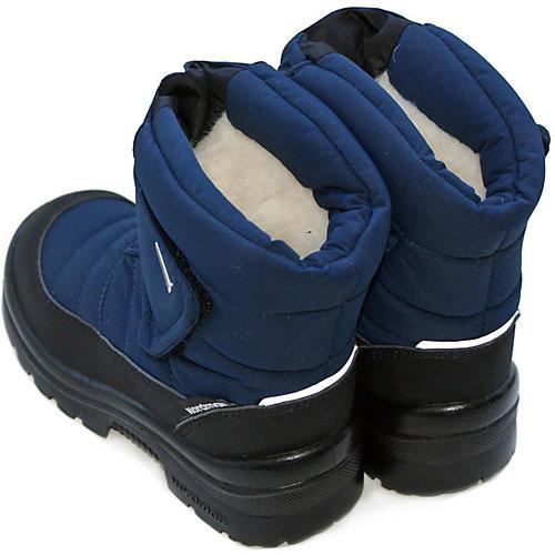 Утепленные Сапоги Nordman Smart - темно-синий от Nordman