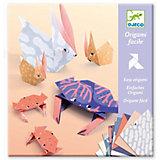 Набор для оригами Djeco Семьи