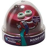 Жвачка для рук Nano Gum Вишня, магнитная, 50 г