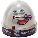 Жвачка для рук Nano Gum Кокос, жидкое стекло, 50 г