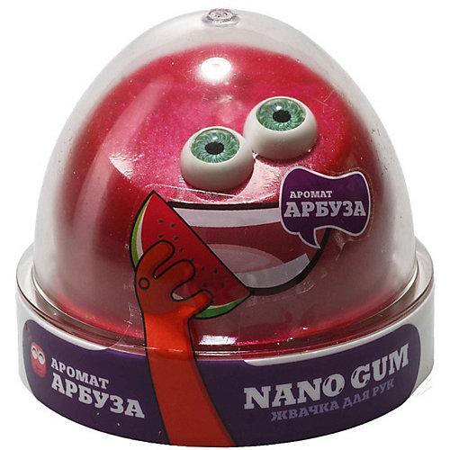 Жвачка для рук Nano Gum Арбуз, 50 г от Nano Gum