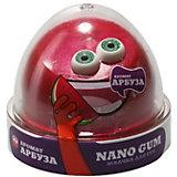 Жвачка для рук Nano Gum Арбуз, 50 г
