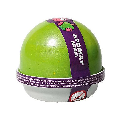 Жвачка для рук Nano Gum Зелёное яблоко, 25 г от Nano Gum