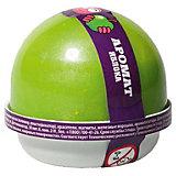 Жвачка для рук Nano Gum Зелёное яблоко, 25 г