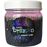 Слайм Galaxy Slime, металлик