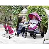 Кукольная коляска трансформер для путешествий Chicco