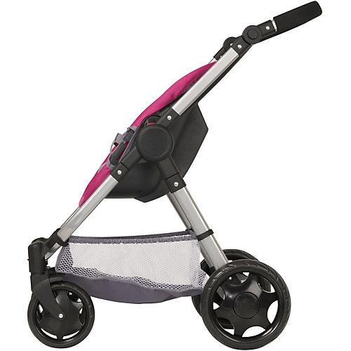 Кукольная коляска трансформер для путешествий Chicco от HTI