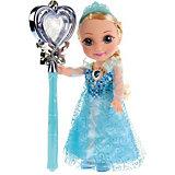 Интерактивная кукла Карапуз Принцесса Амелия