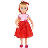 Интерактивная кукла Карапуз Кристина