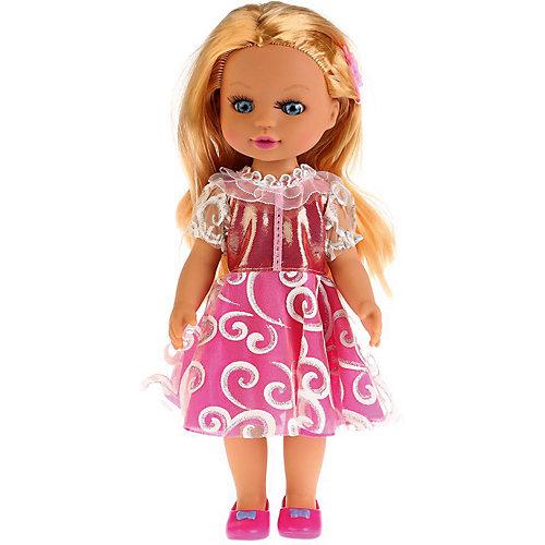 Интерактивная кукла Карапуз Полина от Карапуз