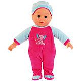 Интерактивная кукла Карапуз Катенька