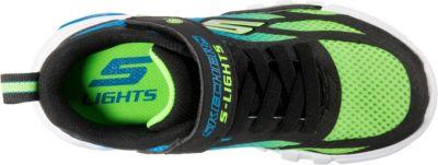 Sneakers Low Flex glow Dezlo für Jungen, SKECHERS | myToys HWF01